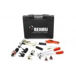 Инструмент Rehau RauTool M1 в аренду