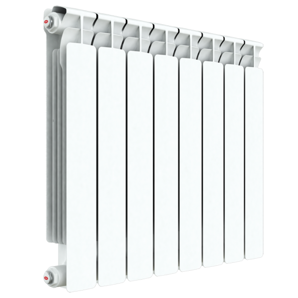 Радиатор биметаллический RIFAR ALP 500 10 секций фото 1