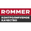 лого Rommer