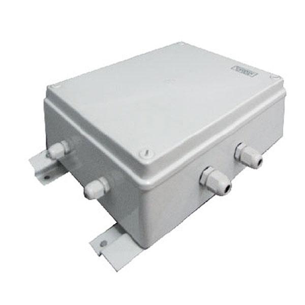 Стабилизатор напряжения TEPLOCOM ST–1300 исп.5 фото 1