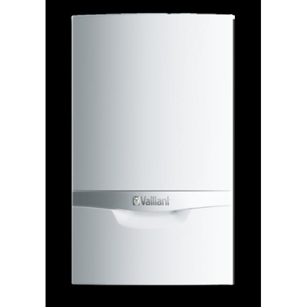 Настенный газовый котёл VAILLANT turboTEC plus VUW 282/5-5 (H-RU/VE), двухконтурный, 28 кВт  фото 1