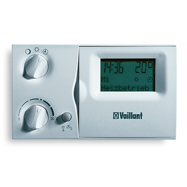 Комнатный регулятор температуры VRT 390 фото 1