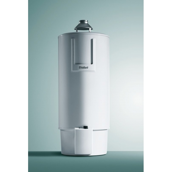 Газовый емкостный водонагреватель VAILLANT atmoSTOR VGH 130/7 XZU H R1, 130 л фото 1