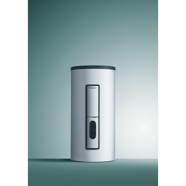 Электрический накопительный водонагреватель VAILLANT eloSTOR VEH 400/5, 400 л фото 1