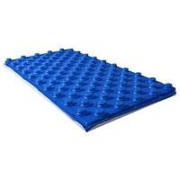 Плита Формат FT 20/40 L (2 штуки- 1кв.м.) цвет синий