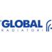 Кронштейн угловой белый GLOBAL (Глобал) фото 2