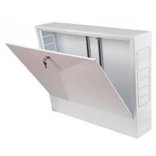 Шкаф распределительный наружный ШРН-2(6-7 выходов) фото 1