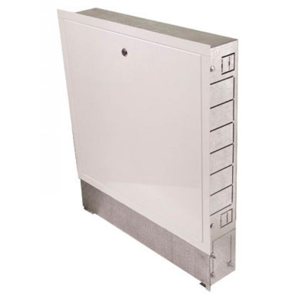 Шкаф распределительный встроенный ШРВ-2 (6-7 выходов) фото 1