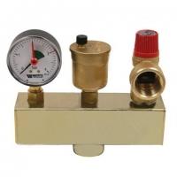 Группа безопасности котла Watts KSG 30 (до 50 кВт) без теплоизоляции